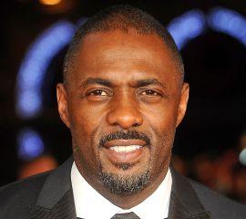 Idris Elba Speaker Bio
