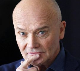 Creed Bratton Speaker Bio