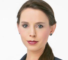 Rachael Denhollander Speaker Bio