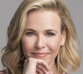 Chelsea Handler Speaker Bio