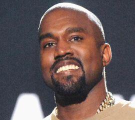 Kanye West Speaker Bio