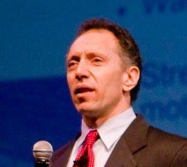 Salvatore Fichera Speaker Bio