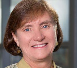 Christine Seidman Speaker Bio