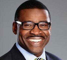 Michael Irvin Speaker Bio