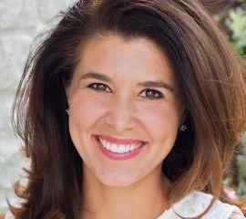 Michelle Gielan Speaker Bio