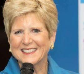 Dr. Lois Frankel Speaker Bio