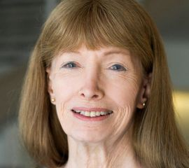 Lynn Conway Speaker Bio