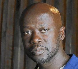David Adjaye Speaker Bio