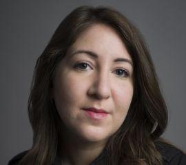 Deborah Feldman Speaker Bio