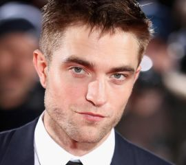 Robert Pattinson Speaker Bio