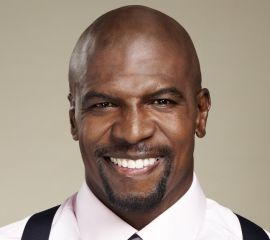 Terry Crews Speaker Bio