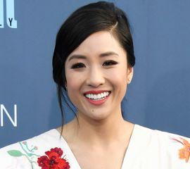 Constance Wu Speaker Bio