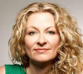 Sarah Colonna Speaker Bio