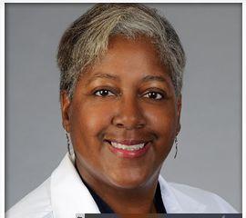 Dr. Elaina George Speaker Bio
