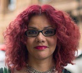 Mona Eltahawy Speaker Bio