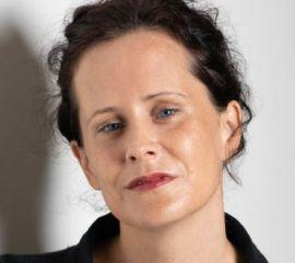 Megan K. Stack Speaker Bio