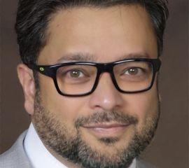 Dr. Arun Ghosh Speaker Bio
