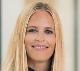 Fiona Carter Speaker Bio