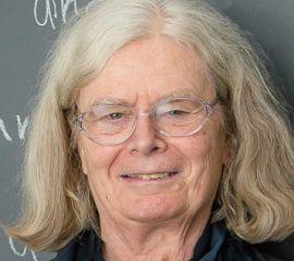 Karen Uhlenbeck Speaker Bio