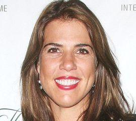 Jennifer Capriati Speaker Bio