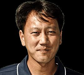 Michael Chang Speaker Bio