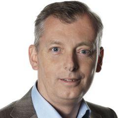 Ulf Ewaldsson Speaker Bio