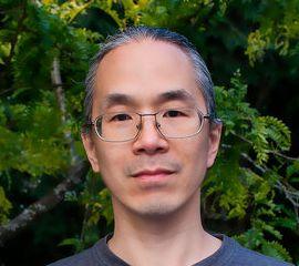 Ted Chiang Speaker Bio