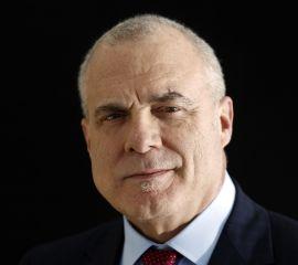 Mark Bertolini Speaker Bio
