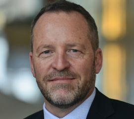 Jim Harter, Ph.D. Speaker Bio