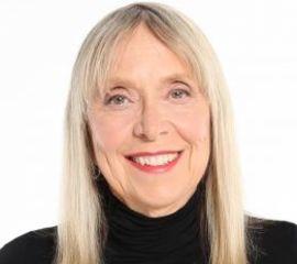 Esther Wojcicki Speaker Bio