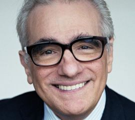 Martin Scorsese Speaker Bio