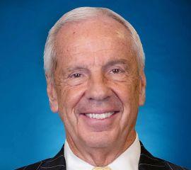 Roy Williams Speaker Bio