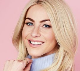 Julianne Hough Speaker Bio