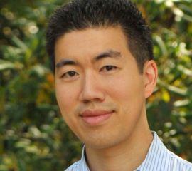 David R. Liu Speaker Bio
