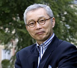 W. Chan Kim Speaker Bio