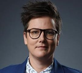 Hannah Gadsby Speaker Bio