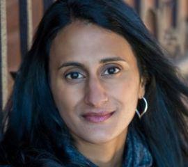 Bina Venkataraman Speaker Bio