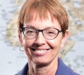 Kristie Ebi Speaker Bio