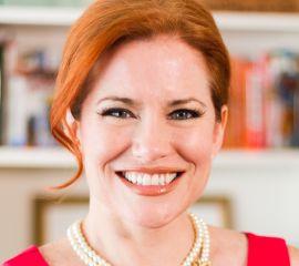Ingrid Vanderveldt Speaker Bio