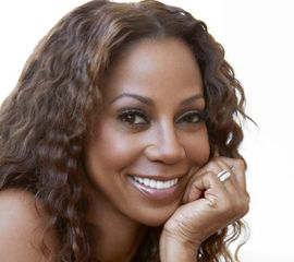 Holly Robinson Peete Speaker Bio