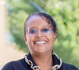 Asmeret Asefaw Berhe Speaker Bio