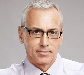 Dr. Drew Pinsky Speaker Bio