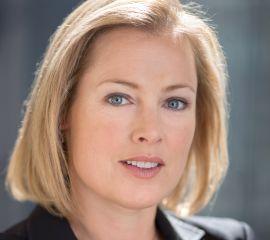 Gillian Tett Speaker Bio