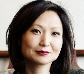 Ann Kim Speaker Bio