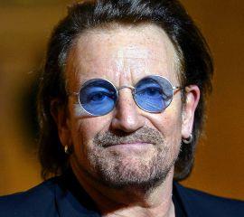 Bono Speaker Bio