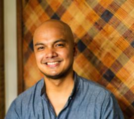 Tom Cunanan Speaker Bio