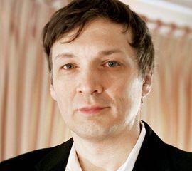Ivan Poupyrev Speaker Bio