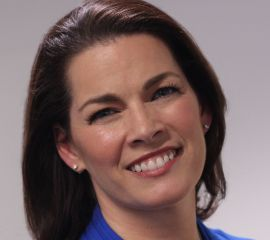 Nancy Kerrigan Speaker Bio