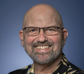 Marc Raibert Speaker Bio
