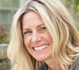 Amy Nauiokas Speaker Bio